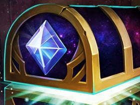 Limited Time Astral Lockbox!