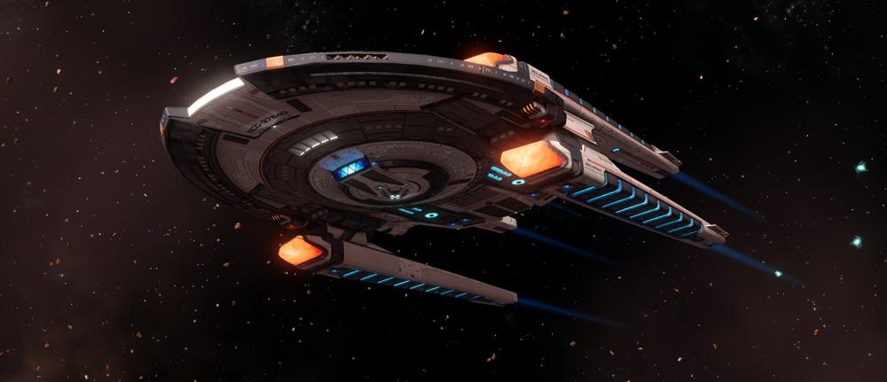 The Ships of Discovery Join the Infinity Lock Box! Ed3105e06e9dd12768ff201482012da81538783866