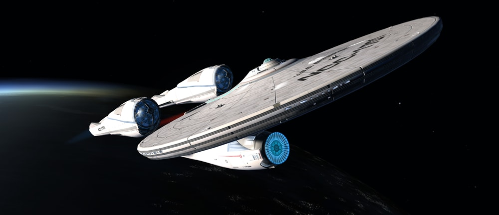 The Evolution of the Infinity Lock Box | Star Trek Online