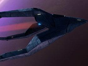 Command the Jovian Raider!