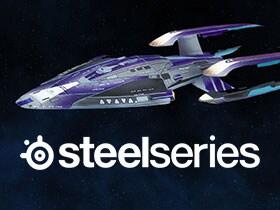 Gewinnt ein SteelSeries Gaming Headset und ein 3D-gedrucktes Schiff!