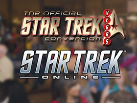 Meet the Star Trek Online Devs at STLV!