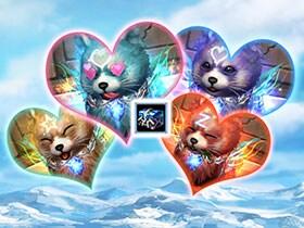 Small Panda Magic Box Sale