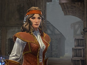 Ravenloft Developer Blog: Story & Zone