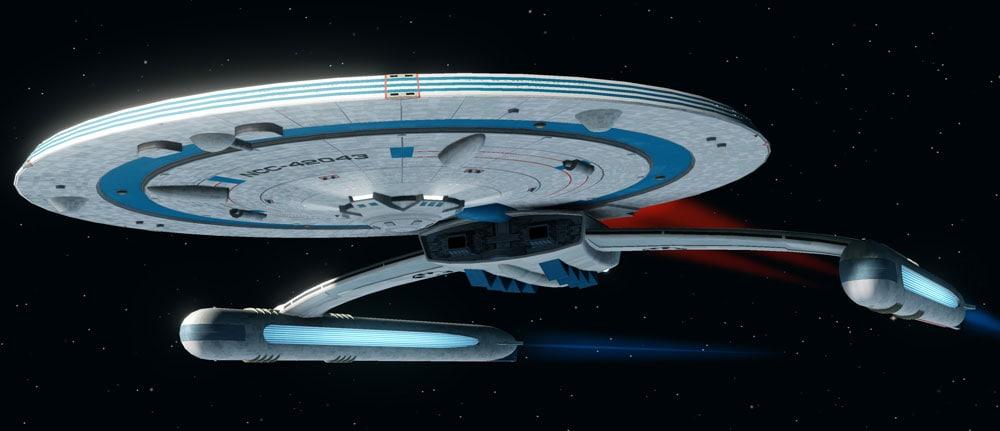 Updates to the Centaur Class | Star Trek Online