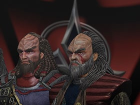 The Year of Klingon: Part 3