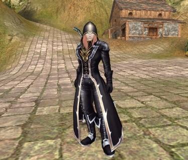 dark lord set