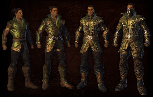 Now Available: Wild Hunt Rider Companion | Neverwinter