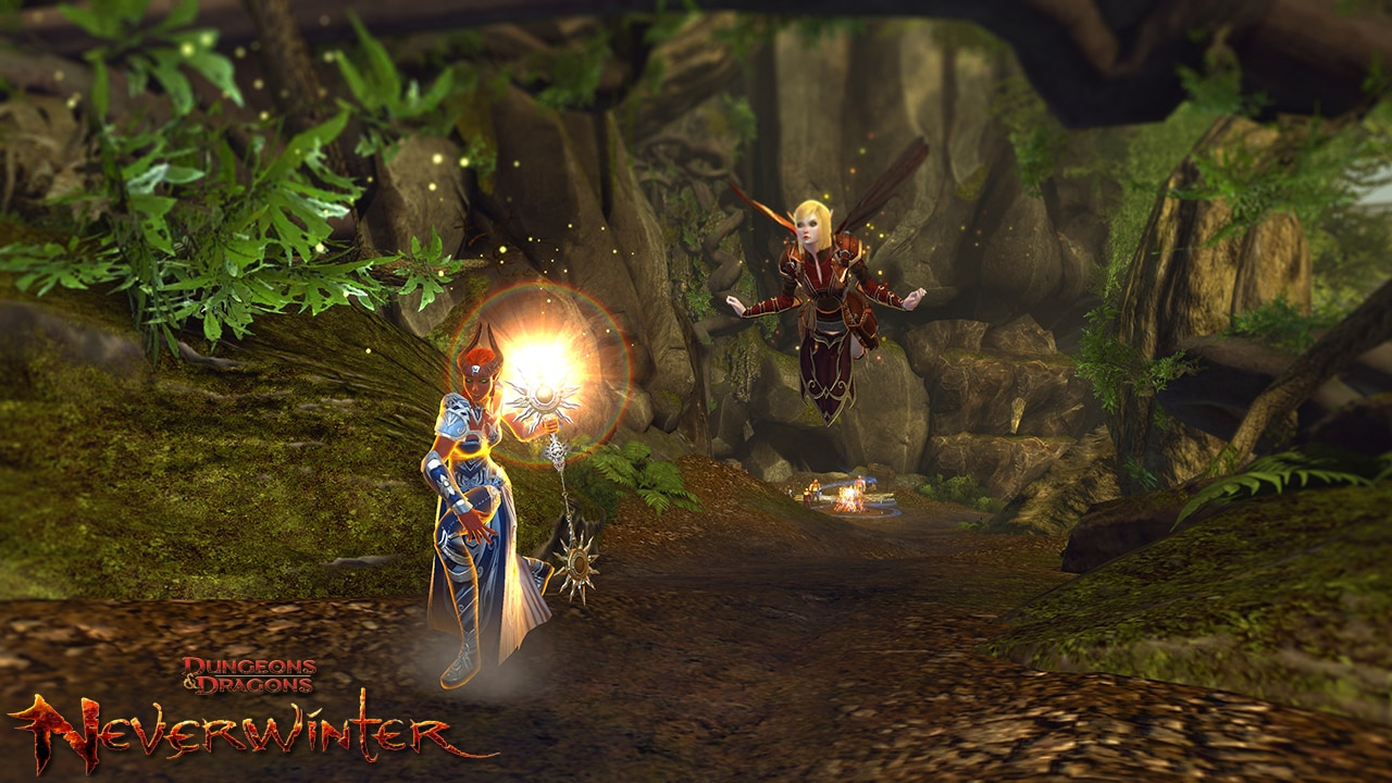 Feywild Packs Module Live Date Neverwinter