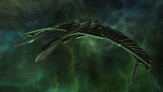 Star Trek Online STO MMORPG F2P Sc-Fi MMO game Legacy of Romulus